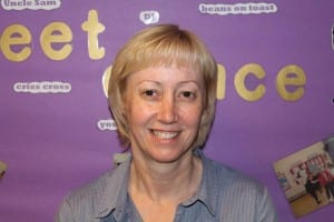 Mrs Turnbull (Acting Headteacher)